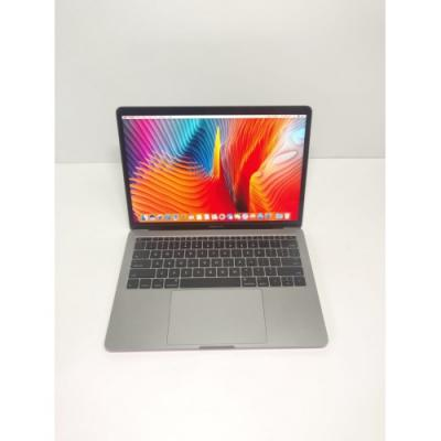 APPLE MACBOOK PRO A 1708 2017 INTEL I5/ 8 GB RAM/ 256 GB SSD/ 1.5 GB INTEL IRIS GRAPHICS/ SPACE GREY/ USED LAPTOP 13 INCHES