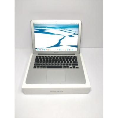 APPLE MACBOOK AIR A 1466 (2017) (INTEL I5/ 8 GB RAM/ 256 GB SSD/ 13.3 INCHES / USED LAPTOP/ 3 MONTHS WARRANTY BY LAPSHOP.IN