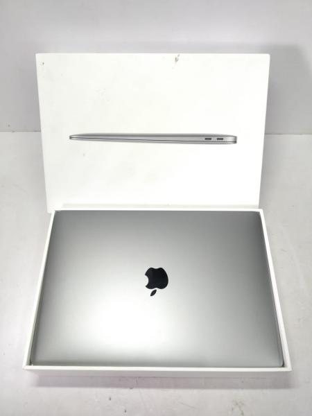 OPENBOX MACBOOK AIR A1932 2018 INTEL I5 8GB RAM 128 GB SSD 1 YEAR APPLE WARRANTY 13 INCHES