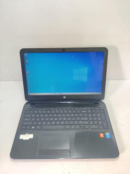 Hp15 I3 4th gen, 4gb ram, 500gb hdd, 15.6 inches 3 months warranty
