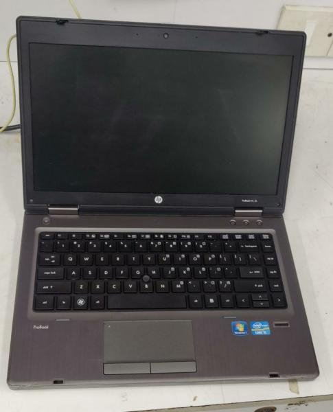 Hp probook  I5 3rd gen  4gb ram 320gb hdd  14 inch webcam  A++ condition