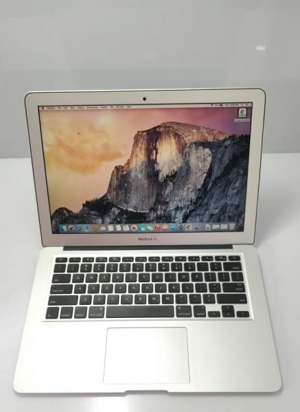 Refurbished Apple Macbook Air i5 processor,  4gb ram, 128gb ssd with 13.3 inches warranty