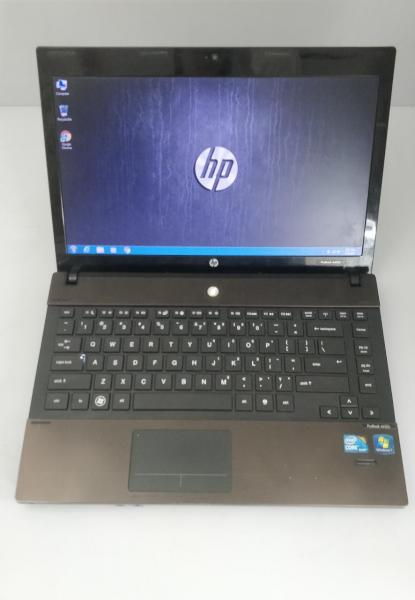 Refurbished Hp ProBook 4420s Intel i5-1st gen 8 gb ram 500 gb hdd 14 inches very Good condition with Lapshop's warranty.