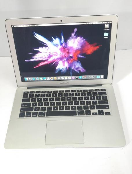 "Refurbished Apple Macbook Air A1466 MJVG2LL/A i5 processor 8gb ram 128gb ssd 13.3"" 3 months warranty"