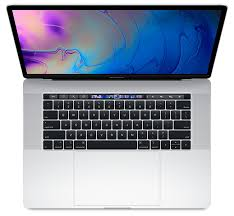 APPLE MACBOOK PRO A 1990 (2018) (INTEL I7/ 16 GB RAM / 512 GB SSD/ SPACE GREY/ LIKE NEW OPEN BOXED LAPTOP 1 YEAR WARRANTY BY APPLE