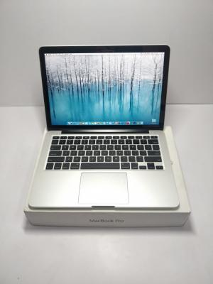 APPLE MACBOOK PRO A 1502 (2015) ( INTEL I5-5TH GEN/ 16 GB RAM/ 128 GB SSD/ USED LAPTOP