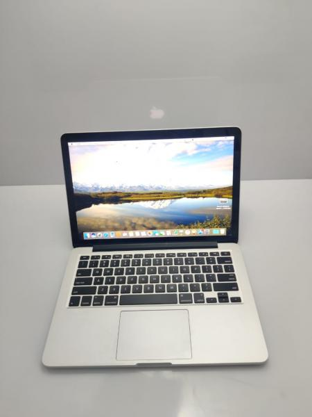 Refurbished Apple Macbook Pro Retina A1502, i5 processor, 8gb ram, 128gb ssd, 3 months warranty